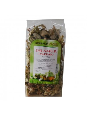 Herbal Palace Ihlamur Yaprak