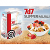 7d7 Supper Müsli