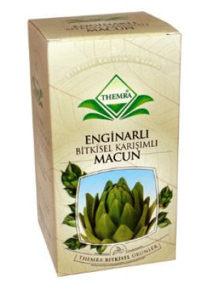 THEMRA  Enginarlı Macun - 420gr