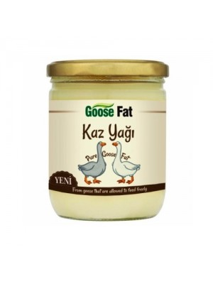 Goose Fat Kaz Yağı 200 ml