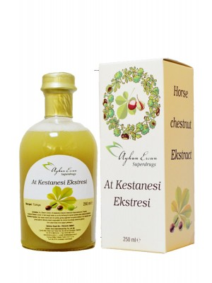 AYHAN ERCAN At Kestanesi Ekstresi 250ml