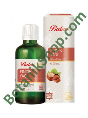 BALEN FINDIK YAĞI 50 ML