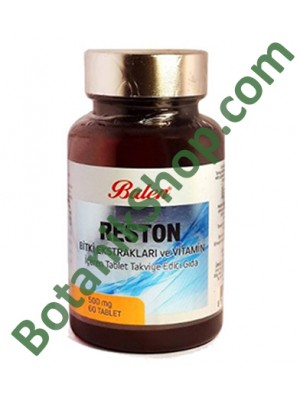 Balen Reston 575 Mg 60 Kapsül