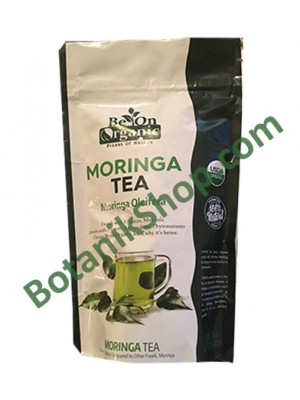 Be On Organic Moringa Tea Çayı