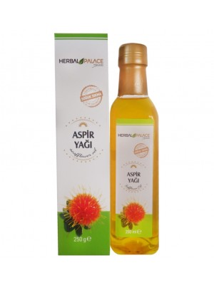 Herbal Palace Aspir Yağı 250 ML