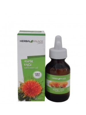 Herbal Palace Aspir Yağı (Soğuk Press ) 50 ML