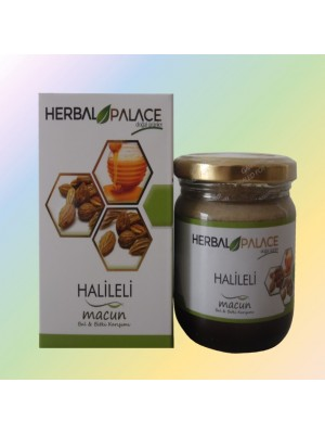 Herbal Palace Halileli Macun 230 GR