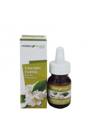 Herbal Palace Yasemin Esansı 20 ML