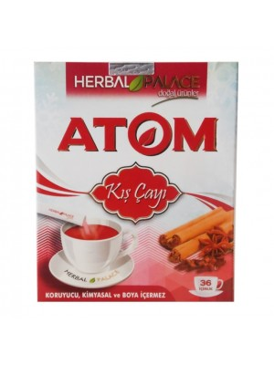 Herbal Palace Atom Kış Çayı 110 GR
