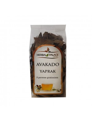 Herbal Palace Avakado Yaprak 30 gr