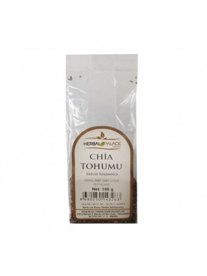 Herbal Palace Chia Tohumu