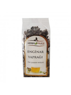 Herbal Palace Enginar Yaprağı