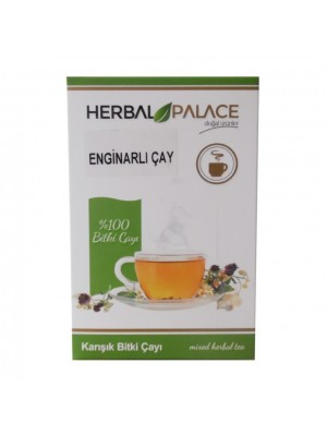 Herbal Palace Enginarlı Çay