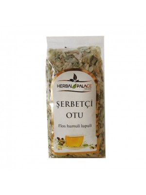 Herbal Palace Şerbetçi Otu