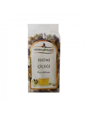 Herbal Palace Hatmi Çiçeği