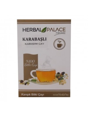 Herbal Palace Karabaşlı Çay