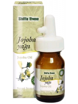 Shiffa Home Jojoba Yağı 20 ML