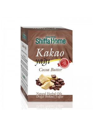 Shiffa Home Kakao Yağı