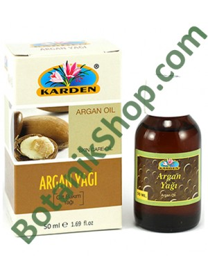 Karden Argan Yağı 50 ml