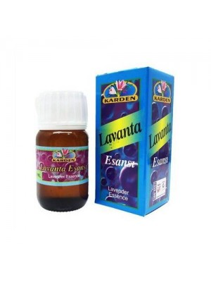Karden Lavanta Esansı 20 ml