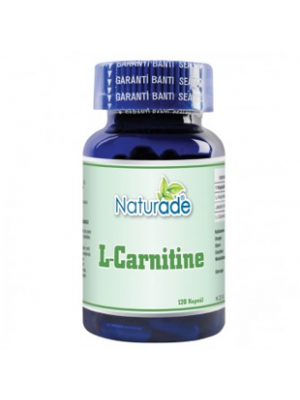 Naturade L-Carnitine