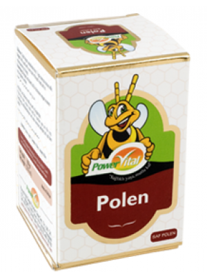 POWER VİTAL POLEN (MACUN) - 230gr