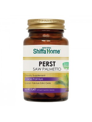 Shiffa Home PRS ( PERST ) Kapsül Saw Palmetto