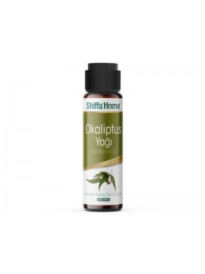 Shiffa Home Okaliptüs Yağı 30 ML