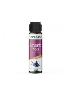 Shiffa Home Lavanta Yağı 30 ml