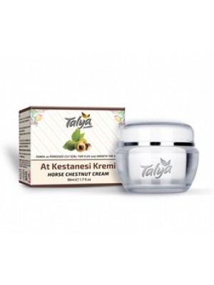 Talya At Kestanesi Kremi 50 ml