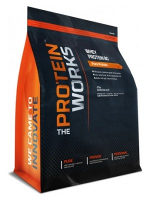 The Protein Works Creatine Monohydrate 250 Gram