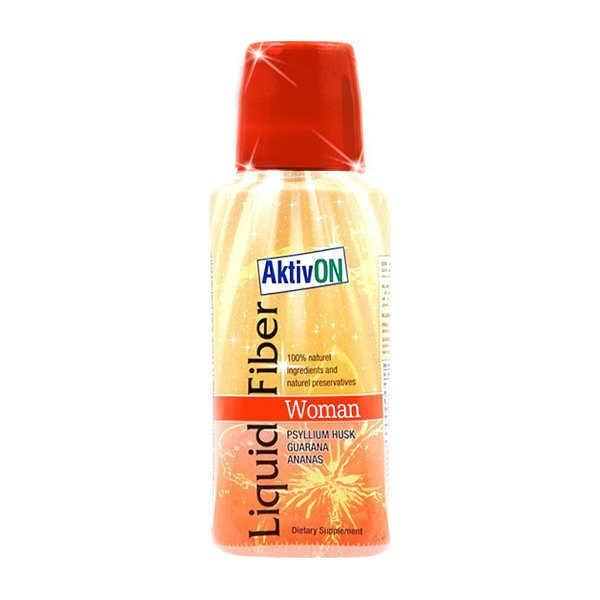 Aktivon Liquid Fiber Women