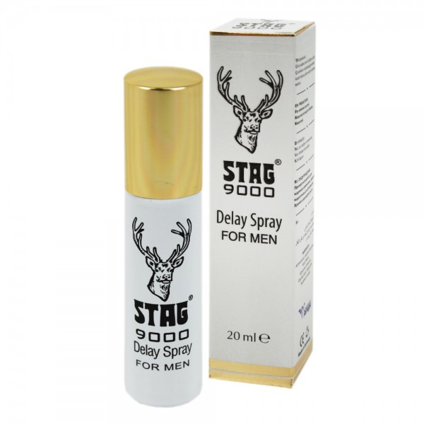STAG 9000 Delay for Men